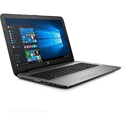 2017 HP 15.6 Inch Premium Flagship Touchscreen Laptop Computer (Intel Core i3-6100U 2.3GHZ, 8GB RAM, 1TB Hard Drive, DVD/CD Drive, HD Webcam, Windows 10 Home) (Certified Refurbished)