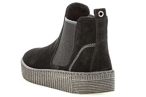 Black 19 Boot 73 Womens 731 Gabor qwTgH4Pxp