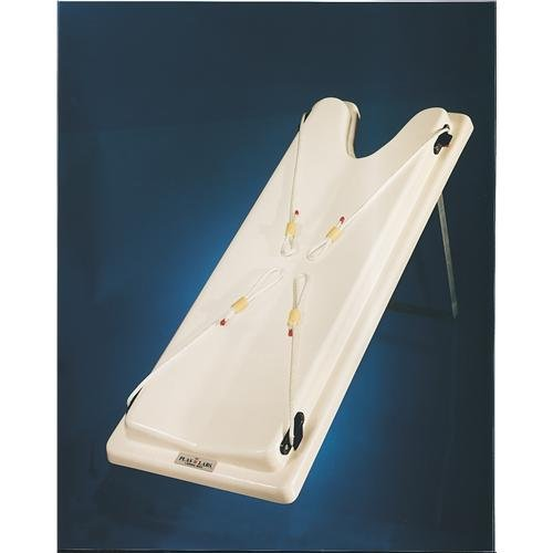 Plas-Labs 510-SS Rodent Surgery Board, 8'' Wide, 16'' Length by Plas-Labs