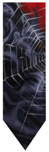 Jerry Garcia Neck Tie Collection 60 Who Goes There (Jerry Garcia Halloween Ties)