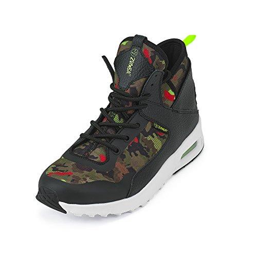 Zumba Femme Classic Remix de Chaussures Air Zumba Noir Fitness Footwear HqwWvpqP