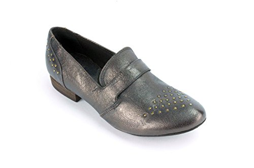 Khrio Affito K Women's Bronze Leather