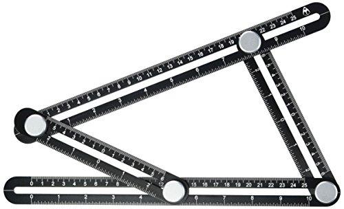 Angle izer Template Amoner Measuring Aluminum product image