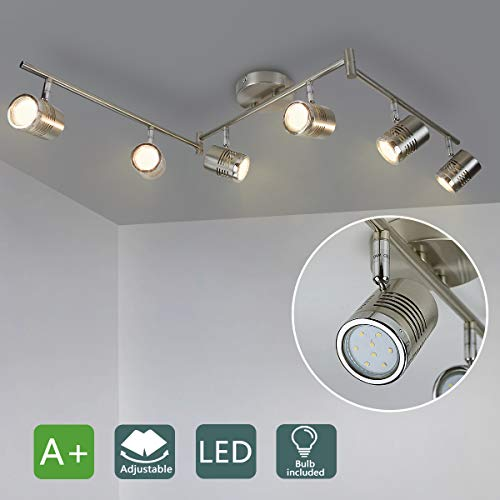 Directional Pendant Track Lighting in US - 5