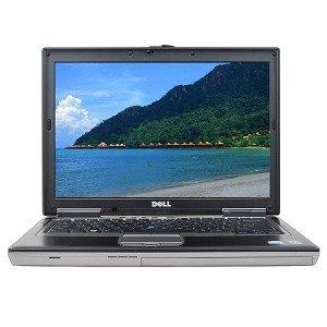 Dell Latitude D630 Core 2 Duo T7250 2.0GHz 1GB 80GB DVD 14.1