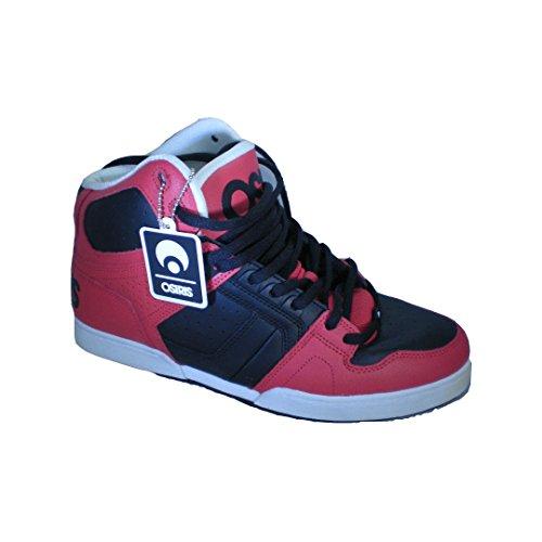 Osiris Classique Bronx Salut Chaussures De Skateboard Rbw-11