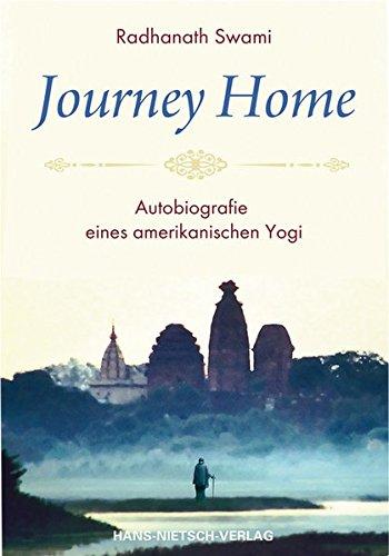 Journey Home - Autobiografie eines amerikanischen Yogi