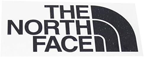 ノースフェイス(THE NORTH FACE)TNF カッティングステッカー NN88106 K