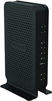 Netgear C3000-100nas N300 (8x4) Wifi Docsis 3.0 Cable Modem Router (C3000) Certified For Xfinity From Comcast, Spectrum, Cox, Cablevision & More 9