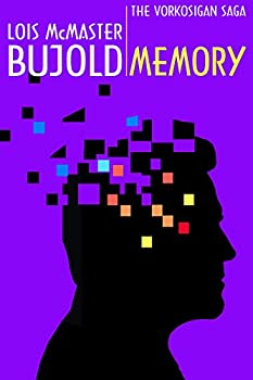 Memory (Vorkosigan Saga) Kindle Edition by Lois McMaster Bujold  (Author)