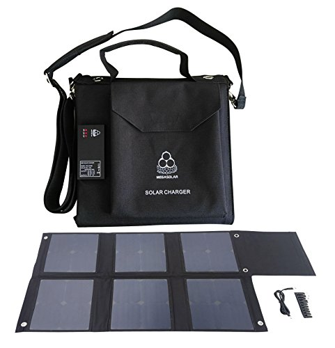 Solar Charge Laptop - 8