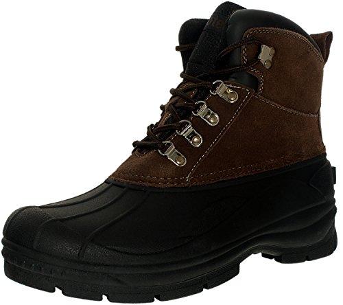 Totes Glacier Bay Boot Men