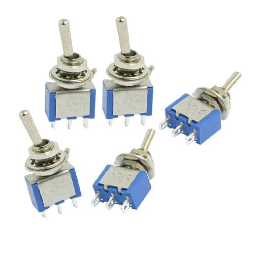Ideal Toggle Switch - 5