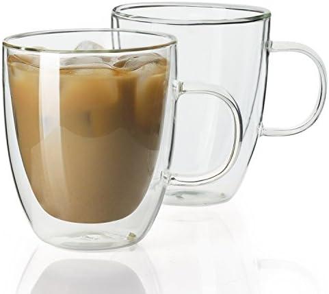 Sweese 4602 Glass Coffee Mugs product image