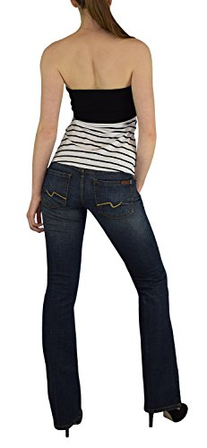 Donna Dunkelblau amp;lu S Jeans S Jeans amp;lu Donna f1FqFS