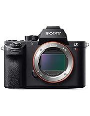 Sony New - ILCE7RM2B - Alpha 7R II Digital E-Mount Camera with Back-Illuminated Full Frame Sensor (Body only)