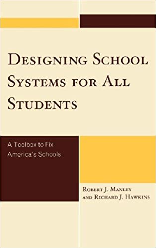 Designing School Systems For All Students A Toolbox To Fix