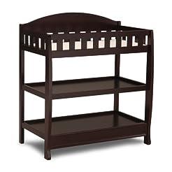 Delta Children Infant Changing Table wit...