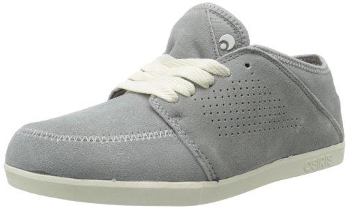 Osiris CONVERT 21018009 Herren Sneaker Grau (Grey/Cream/Multi)