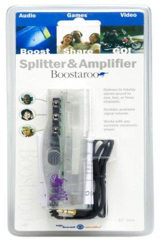 Upbeat Audio T613-BNC Boostaroo for All Audio Application, Best Gadgets