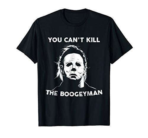 Horror Movie-Halloween-Michael Myers T-shirt cool ()