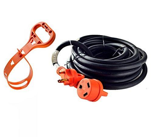 30 amp rv extension cord - 3