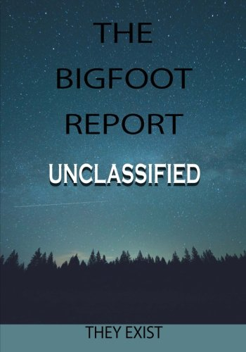 Read Online The Bigfoot Report PDF