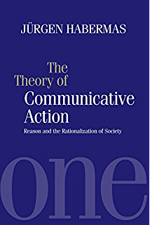 Amazon the philosophical discourse of modernity twelve the theory of communicative action reason and the rationalization of society volume 1 fandeluxe Choice Image