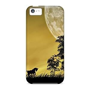 Iphone 5c Hard Case With Awesome Look - RZjOjNP7020QRqfa