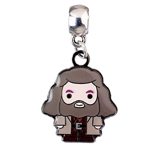 HARRY POTTER Official Licensed Character Charm (Rubeus Hagrid)