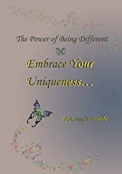 self-help (The Power of Being Different - Embrace Your Uniqueness)