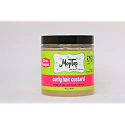 Curly Hair Custard Wavy, 8 oz