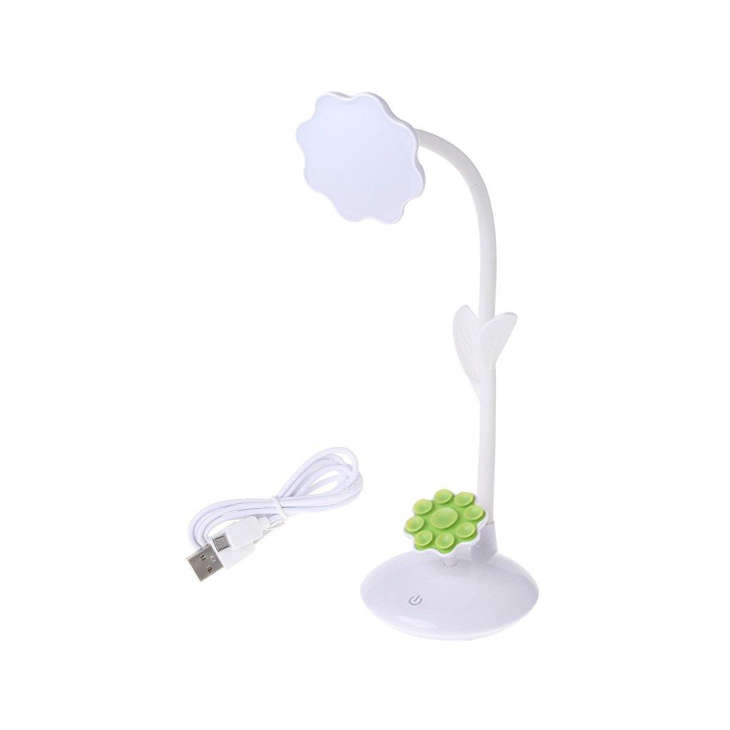 Lukalook Sunflower LED Night Light Phone Holder 4W