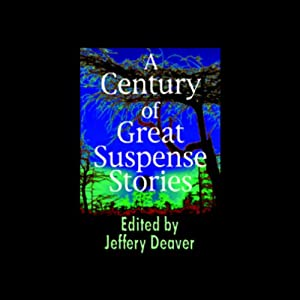 A Century of Great Suspense Stories Audiobook