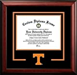 University of Tennessee Logo Mat Diploma Frame (14 x 17)