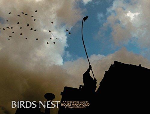 BIRDS NEST, A Photographic Essay of Bourj Hammoud