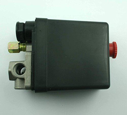 Best Air Pressure Switches