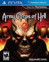 PSV ARMY CORPS OF HELL