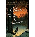 Book Cover for Ghosts in the Snow (Bantam Spectra Book)