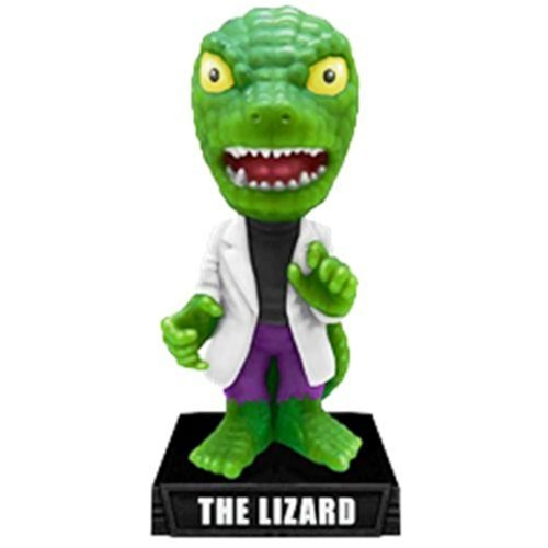 Funko The Lizard Wacky -