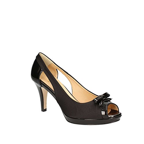 Grace Shoes 9781 Zapatos Mujeres Gris