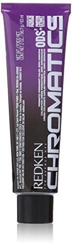 Redken Chromatics Prismatic Hair Color, No.5.03 Natural W...