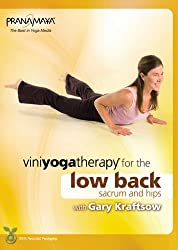 Image of the product Viniyoga Therapy for the that is listed on the catalogue brand of Bayview Entertainment.