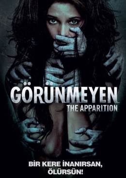 The Apparition - Gorunmeyen