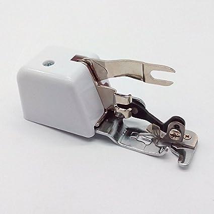 honeysew lado cortador II costura y corte accesorio para bajo filo Máquinas de Coser Riccar cantante