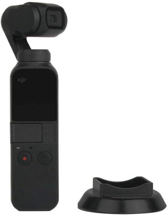 Xingsiyue Fixed Level Desktop Stand Bracket Base Portable Flat Anti-Slip Steady Holder for DJI OSMO Pocket