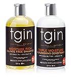 tgin Shampoo and Conditioner Duo
