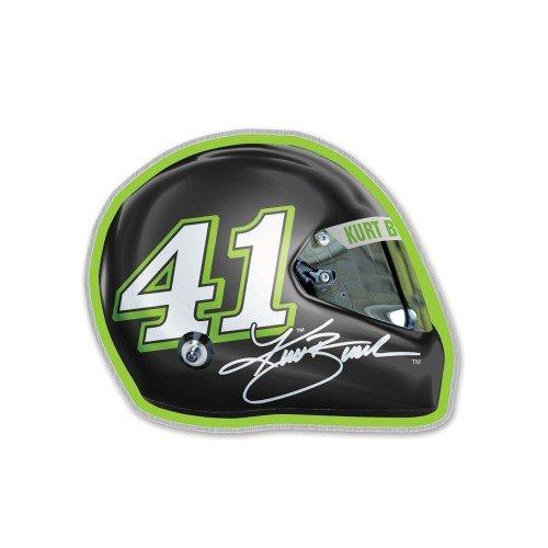 NASCAR Collectible Driver Pin - Helmet Design (#41 Kurt - Nascar Pins