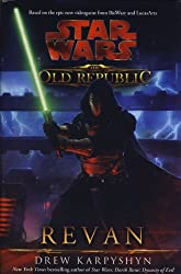 [ STAR WARS - THE OLD REPUBLIC REVANBY KARPYSHYN, DREW](AUTHOR)HARDBACK