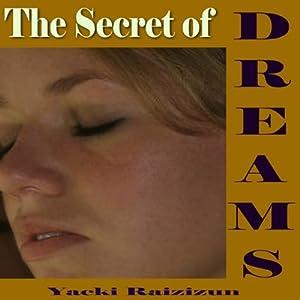 Secret of Dreams Audiobook
